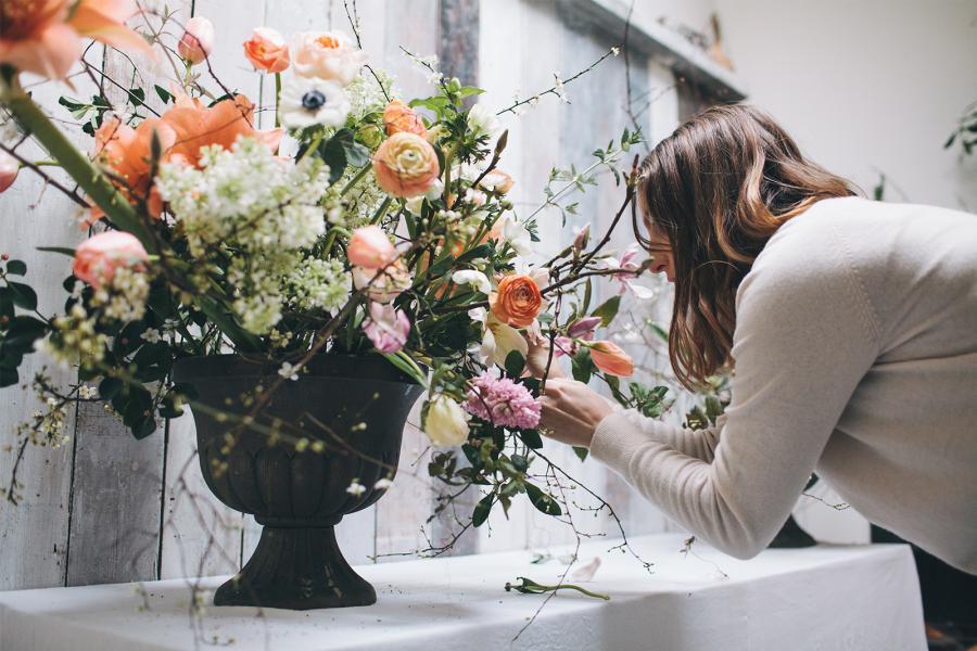Carla-London Florist